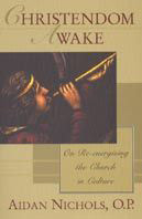 Christendom Awake Book cover